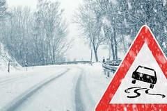 Pojistěte své auto na zimní cestu do hor!
