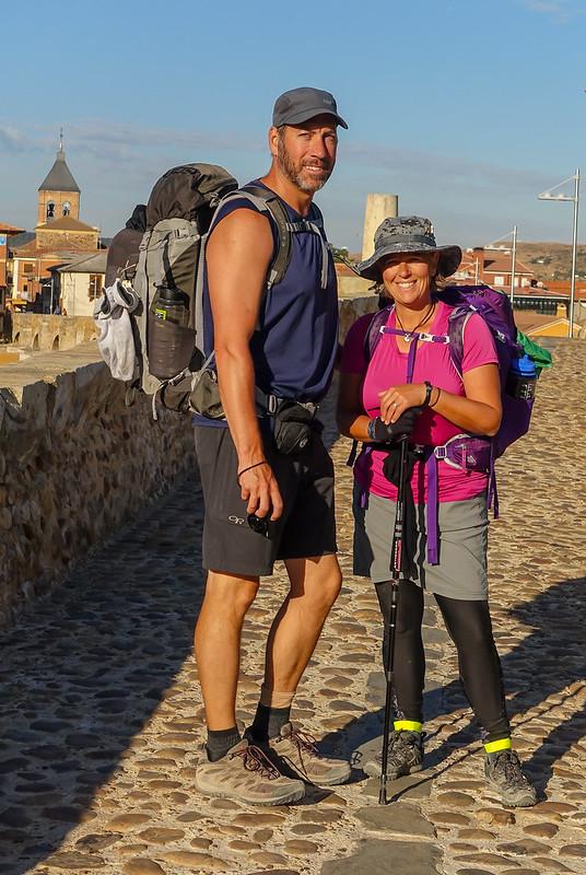 Gillians Camino Pics-28