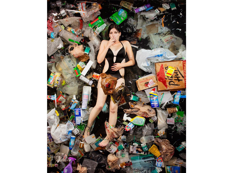 與你的垃圾共枕眠:上帝用七天創造世界,人類用七天創造垃圾2