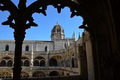 Belém, Mosteiro dos Jerónimos & Igreja Santa Maria de Belém