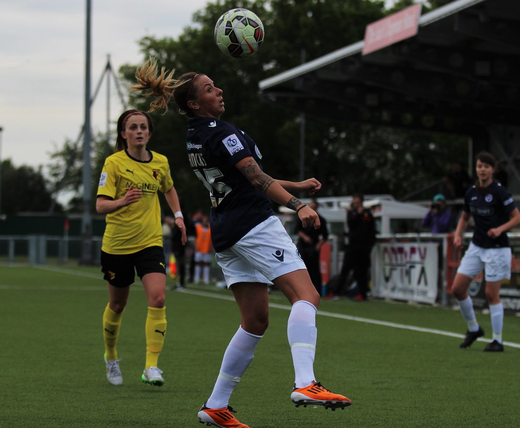Millwall Lionesses Vs Watford