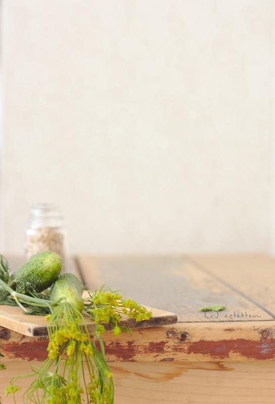 cucumber & dill