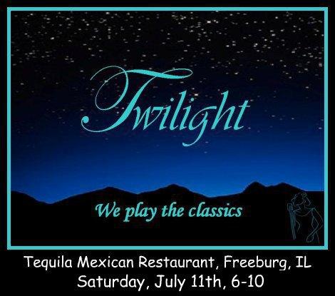 Twilight 7-11-15