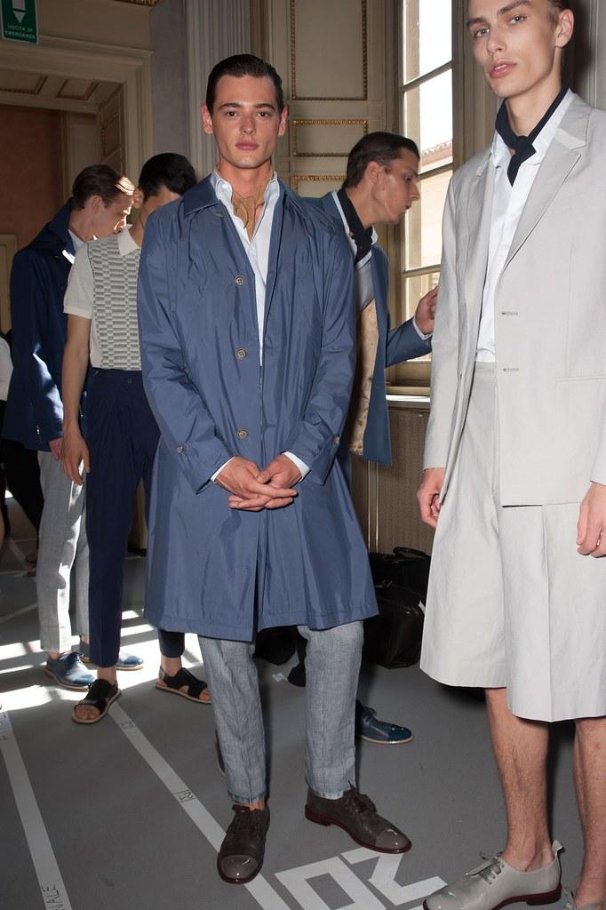 Marc Schulze3219_SS16 Milan Corneliani_Jacob Morton, Luca Stascheit(fashionising.com)