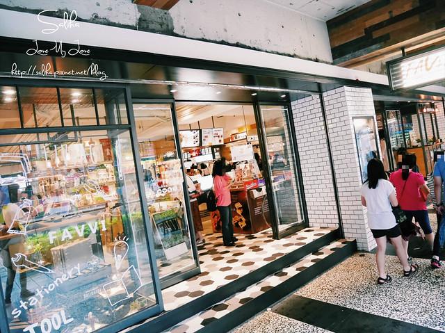 中山站不限時餐廳美食FAVVI (12)