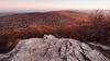 View from Compton Peak Summit by Vladimir Grablev