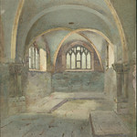 JONES 110 Chapter House Birkenhead Priory