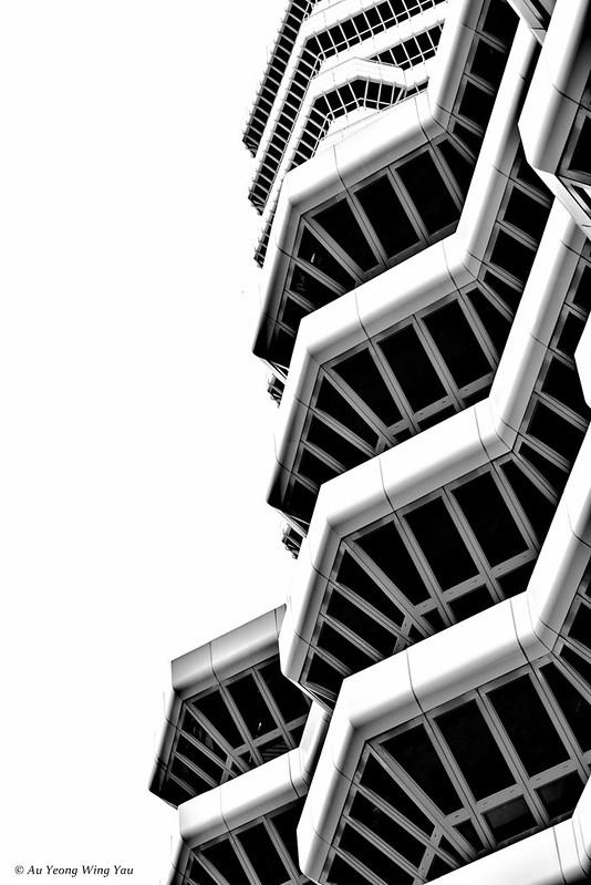 Architecture: Geometric Shapes 1