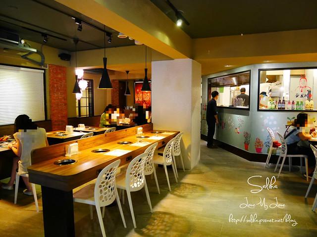 台北東區韓式料理韓國料理餐廳美食推薦 (11)