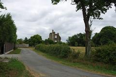 Andrezé (Maine-et-Loire)
