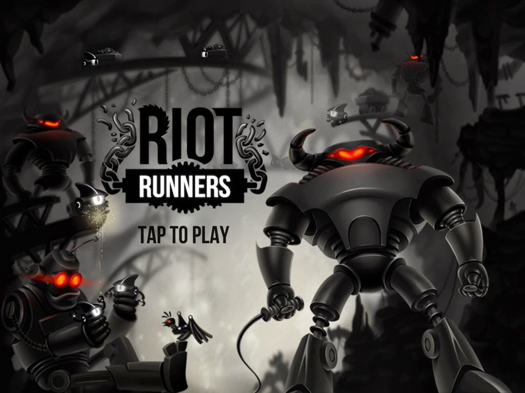 Download Free Game Riot Runners Hack (All Versions) Unlimited Coins 100% Working and Tested for IOS and Android
