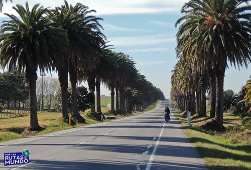 Por las Rutas del Mundo - Uruguay
