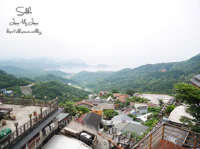 新北瑞芳九份老街風景 (1)