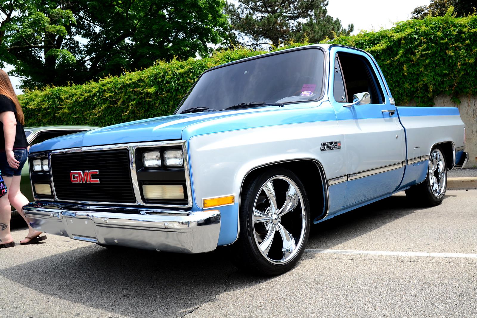 GMC Sierra Classic 1500