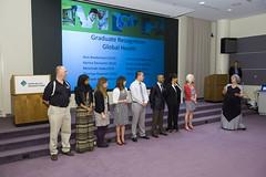 Global Health MPH Grads