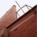 Chimney of the Destructor at the St Kilda Municipal Depot, Inkerman St, St Kilda