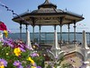 iPhone afternoon. Bandstand, Cobh, Ireland. by neilng1