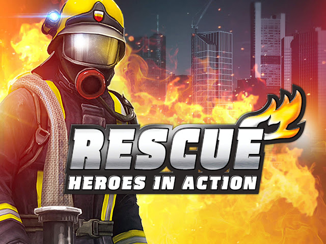 Download Free Game RESCUE Heroes in Action Hack (All Versions) Unlimited Coins100% Working and Tested for IOS and Android