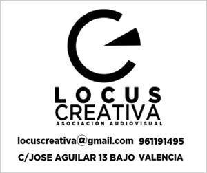 Locus creativa, asociación audiovisual