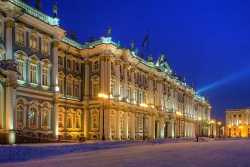 saintpetersburg hermitage putingrad rusia russia russie russland museum санктпетербу́рг росси́я эрмита́ж dawn winter
