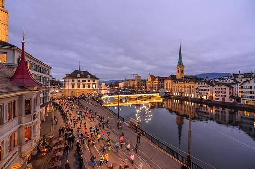 Schönes Zürich 2016