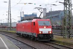 Baureihe 186