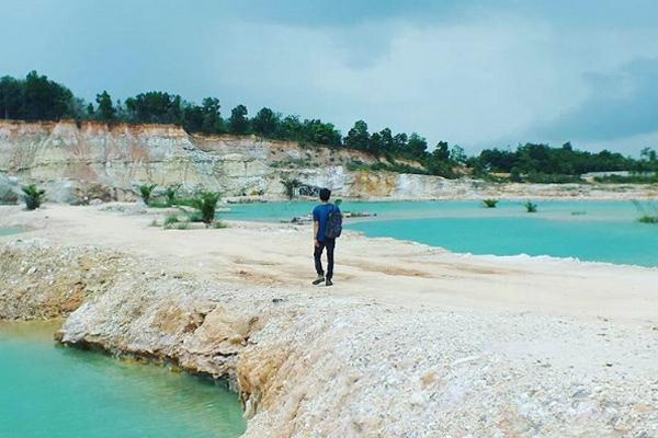 Danau Air Batu 1