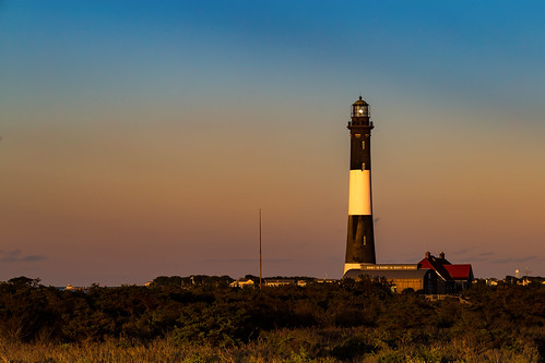 fireisland afternoon goldenhour lighthouse fireislandnationalseashore longisland newyork summer light rpg90901 canon 6d canonef70200mmf28lisiiusm canon70200f28lll fireislandlighthouse 2016 september 1841 landscape