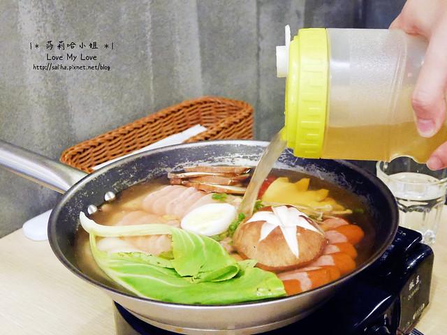 台北東區忠孝復興站韓國韓式料理餐廳美食推薦 (9)