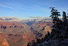 Grand Canyon National Park, December 2016