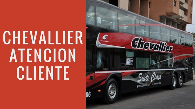 0800 Nueva Chevallier
