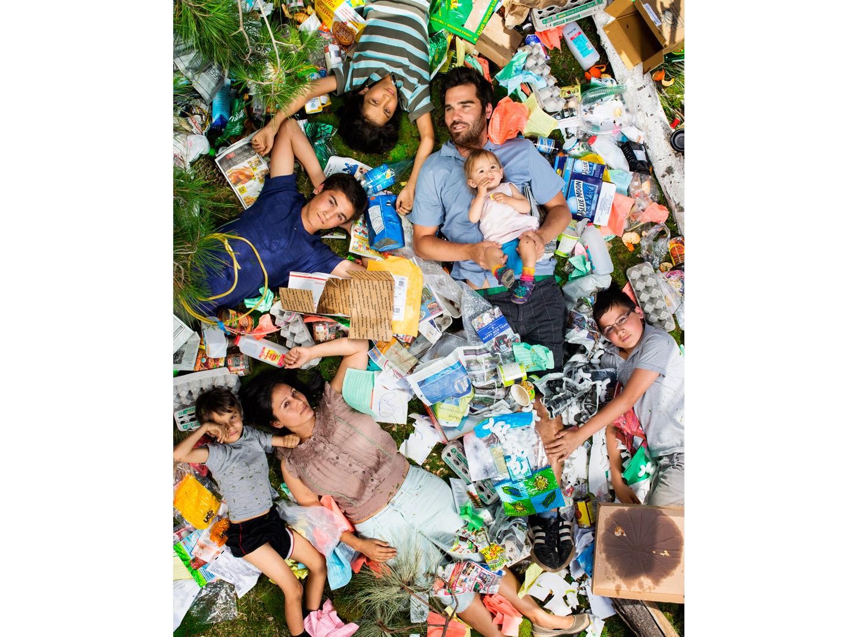 與你的垃圾共枕眠:上帝用七天創造世界,人類用七天創造垃圾9