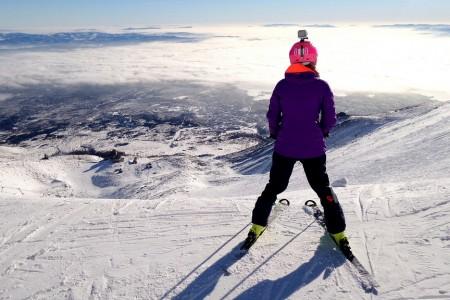 SNOWtour 2016/17: Tatry - lyžování nad mraky