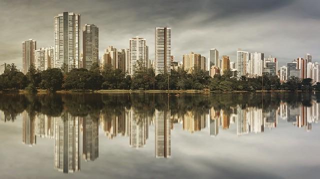 Londrina, big city