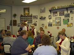 Plummer Family Restaurant