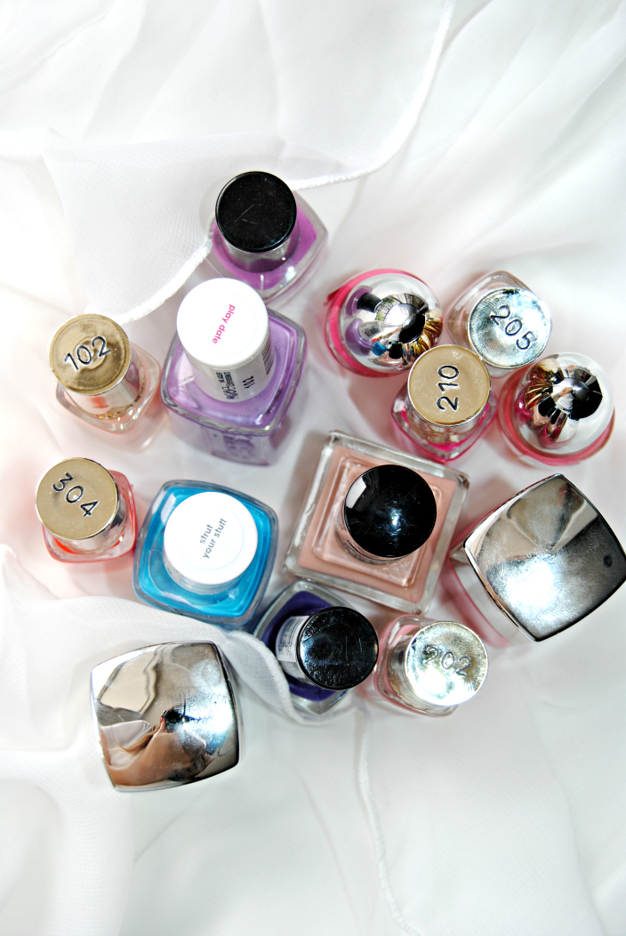 14 Must-have Nailpolishes for Summer (2)
