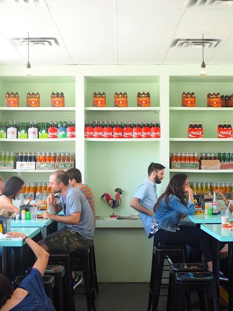 La Taqueria Pinche Taco Shop | Cambie Street, Vancouver