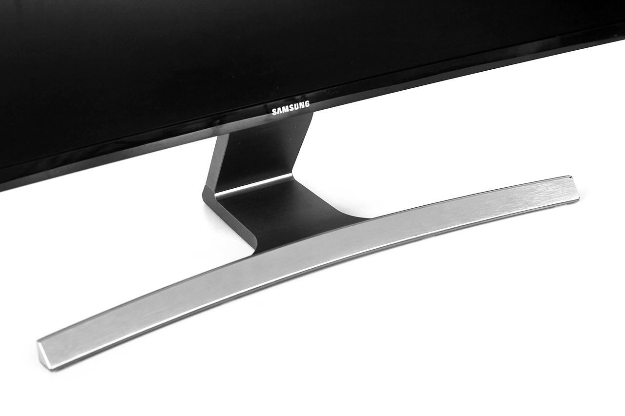 [Review] Samsung S27D590C - Trải nghiệm mới cùng màn hình cong - 81106