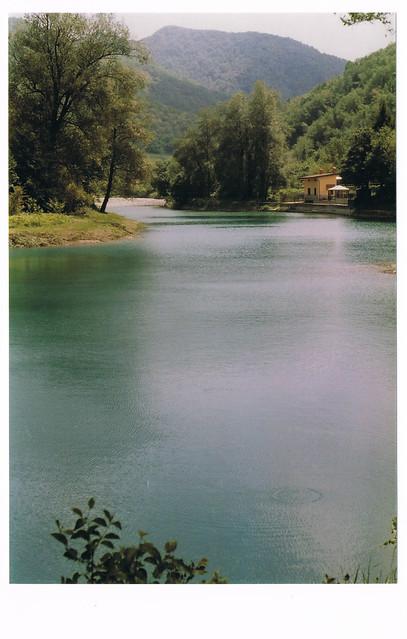 Vobbietta, Italia