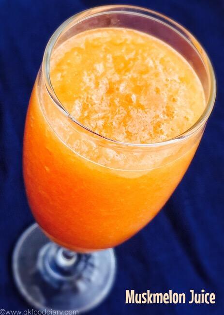Muskmelon Juice Recipe Cantaloupe Juice :d please like if you like! muskmelon juice recipe cantaloupe juice