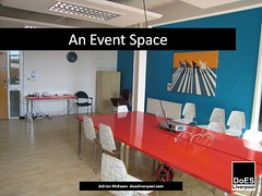 An Event Space