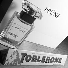 Vacaciones con final feliz 😌🍫 #toblerone #chocolate #paz y #prune, la gloria