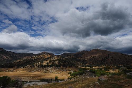 places america california northamerica usa unitedstatesofamerica clouds landscape mountains sierranevada