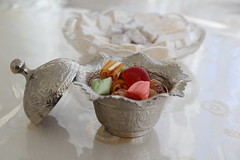 Akide Şekeri, Türk Lokumu, Bayram (Akide Candy,…