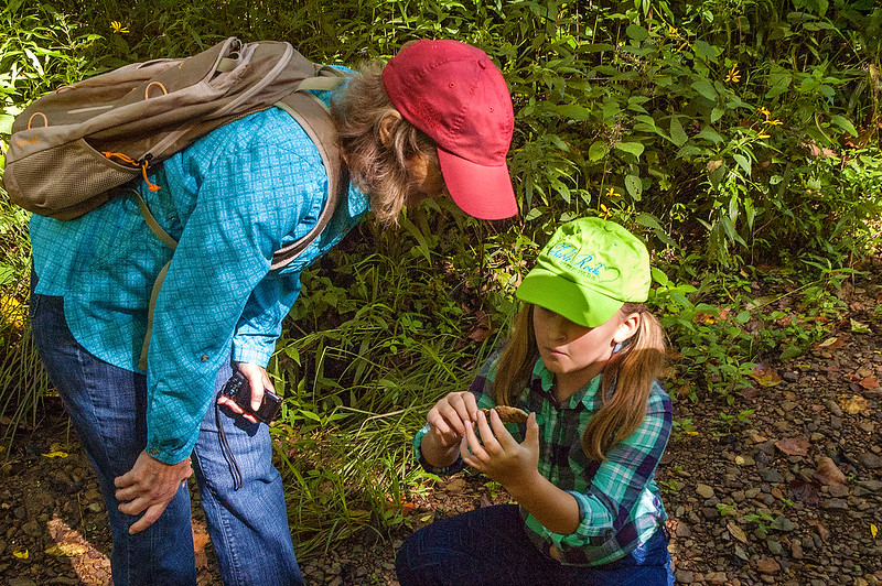 Kryway Family Ecotour - August 7, 2015