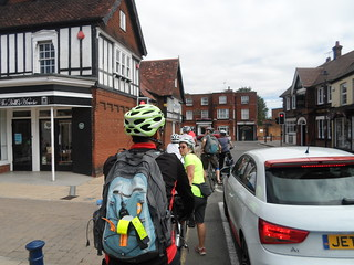 Bedford Ride 2015 - Shefford