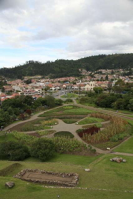Cuena, Ecuador