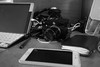 Weapons- My daily weapons of choice. Sony A7s by ArielImages