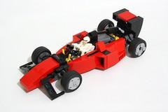 Racing Kit