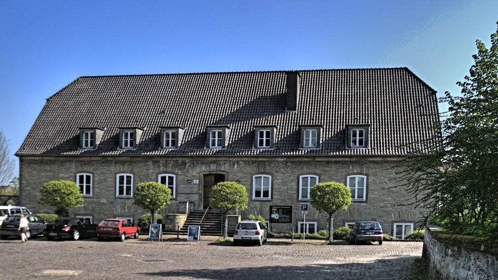 Airport Hotel Paderborn